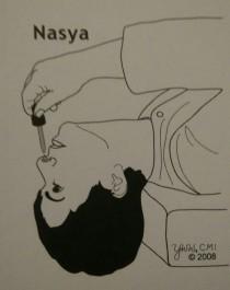 Nasya